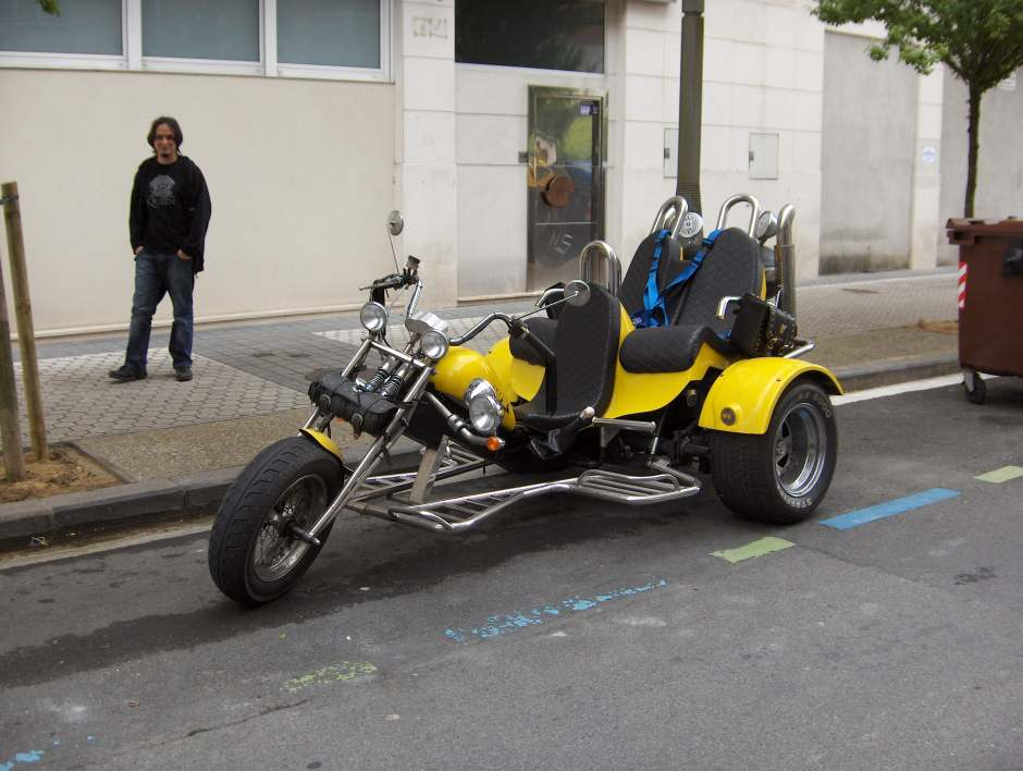 triciclos, juguetes para grandes (muchas imagenes)